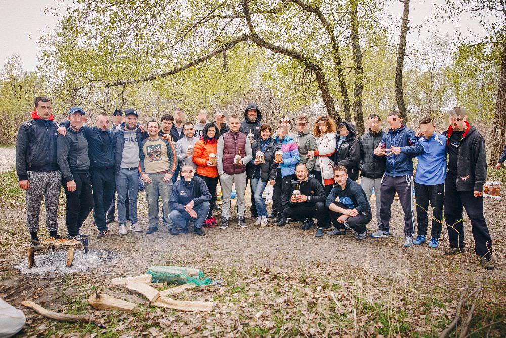 лечение наркомании в днепропетровске