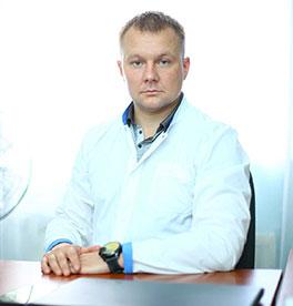 """Котюргин Андрей Александрович Директор РЦ """"ШАНС"""""""