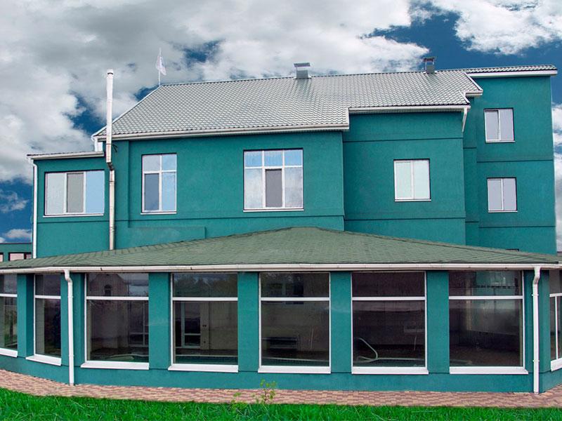 Реабилитационный центр для наркоманов ШАНС