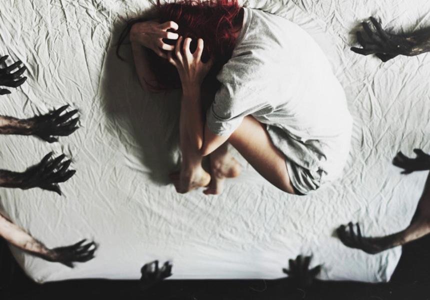 Амфетаминовый психоз