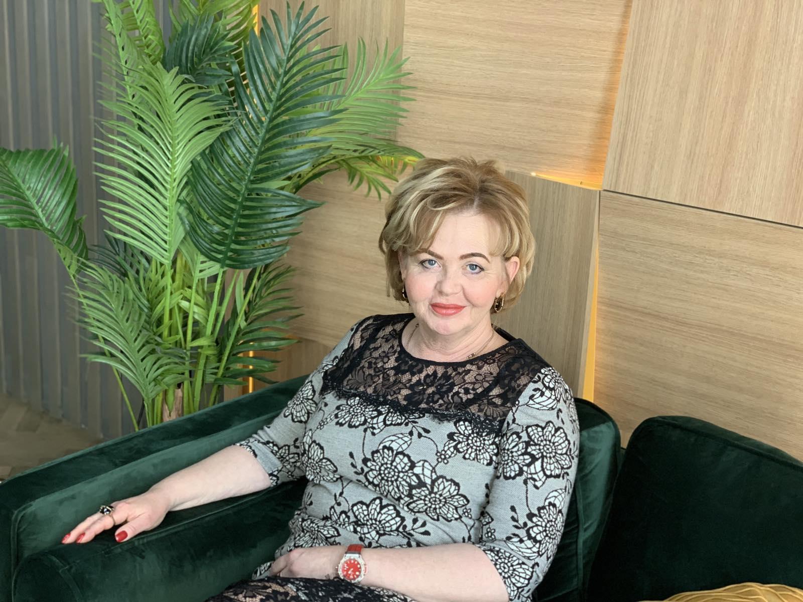Психотерапевт Варганова К.Н